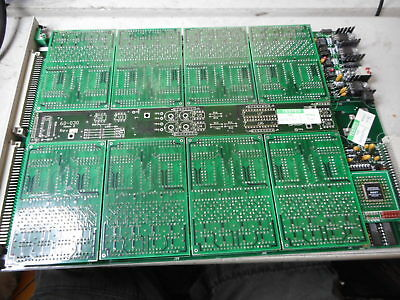 Binary Engineering -- 64 Channel Digital I/O Card -- Be 60-001
