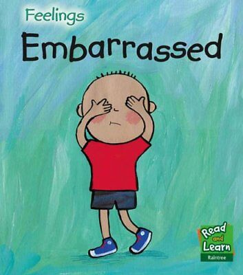 Embarrassed (Feelings) by Medina, Sarah Book The Cheap Fast Free Post