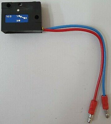 MICROSWITCH FOR STEINBOCK no. 419779 FORKLIFT MICRO SWITCH