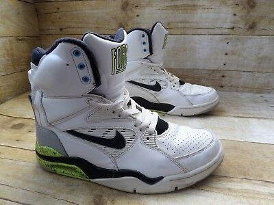 brand new 4ee15 9c444 Nike Air Command Force Billy Hoyle White Men Can t Jump Men s Shoes