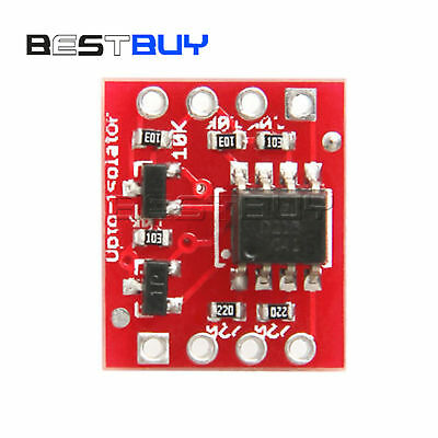 NEW D213 Opto-isolator Board Module ILD213T Breakout MicrocontrollerBBC