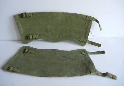 Post Ww2 P37 Ankle Gaiters
