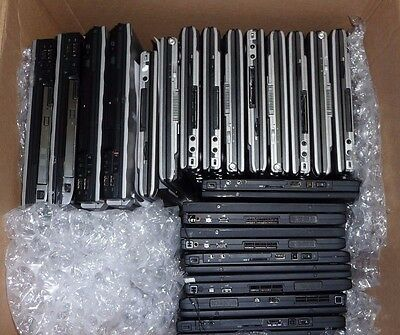 Mixed Lot of 20 Incomplete Dell Laptops -- 6494