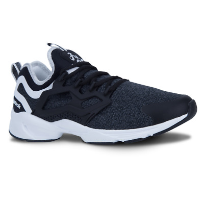 00a99a71d76 NEW MENS REEBOK Fury Adapt Kn Sneakers Bs6683-Shoes-Size 10 -  44.49 ...