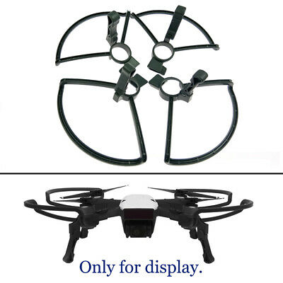 4Pcs Landing Gear Extension Legs Propeller Props Guard Accessory for DJI Spark