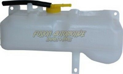 Overflow Tank for Nissan Patrol Feb 1988 to Oct 1991 4.2L 6 cyl GQ