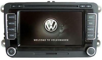 vw touareg golf passat rns 510 navigation reparatur boot. Black Bedroom Furniture Sets. Home Design Ideas