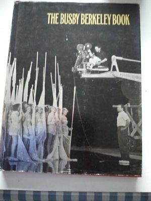 Busby Berkeley Book by Thomas, Tony Hardback Book The Cheap Fast Free Post