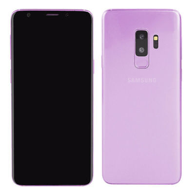 1:1 Dummy Non-Working Shop Display Phone Model For Samsung Galaxy S9 Plus Purple