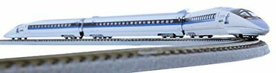 Rokuhan G004-1 Z Scale JR Series 500 Shinkansen Starter Set