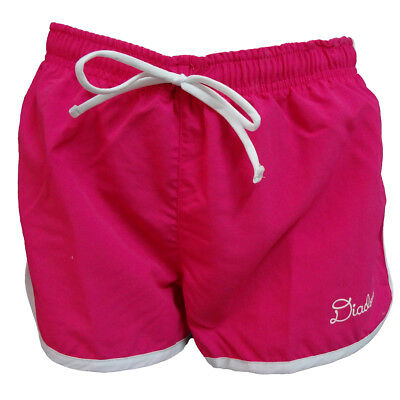 pantaloncino short mare donna in nylon DIADORA beachwear art. 61023