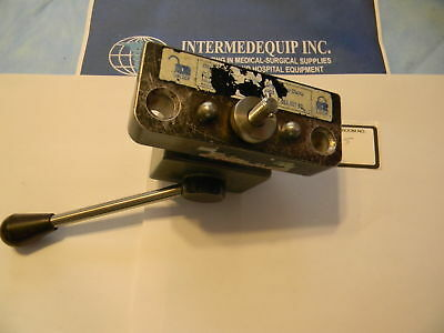Innovative Medical Products IMP #903 Surgical Table Single Lever Clamp #5