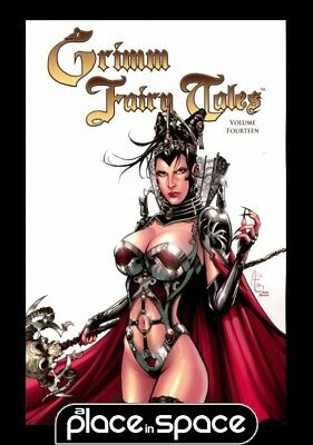Grimm Fairy Tales Vol 14 - Softcover