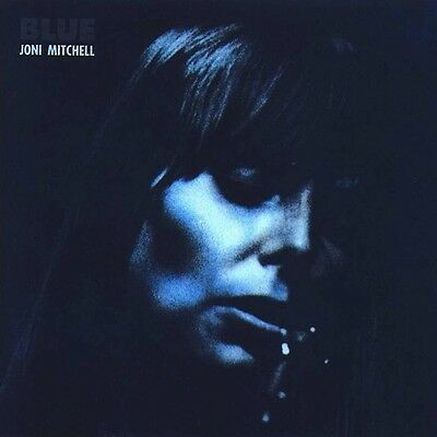 Joni Mitchell BLUE (US) 180g GATEFOLD Reprise Records NEW SEALED VINYL LP