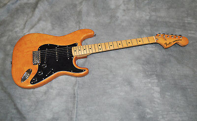 Fender Stratocaster Nature - Usa 1979