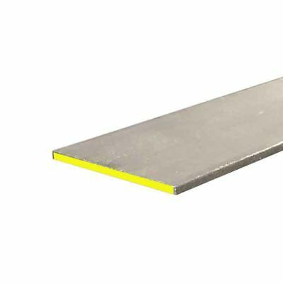 "316 Stainless Steel Flat Bar, 1/4"" x 3"" x 24"""