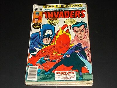 Invaders 26 (1977)