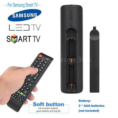 Wireless Smart RC Remote Control Replacement for Samsung HDTV LED Digital TV