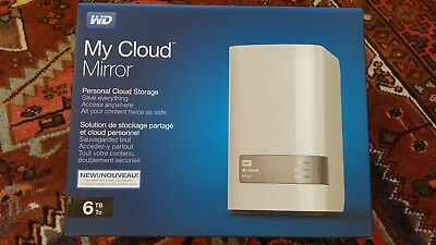 WD 3TB MY Cloud - Personal Cloud Storage - Access Your Files from