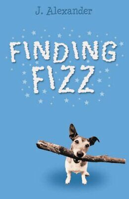 Finding Fizz (White Wolves: Issues) by Jenny Alexander Paperback Book The Cheap
