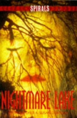 Nightmare Lake (Spirals) by Duberley, Susan Pamphlet Book The Cheap Fast Free