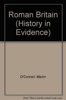 History In Evidence by O'connell Paperback Book The Cheap Fast Free Post