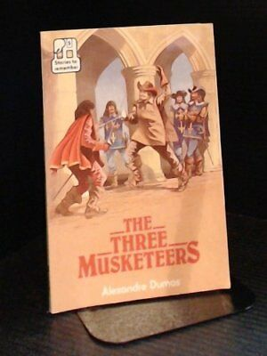 The Three Musketeers (Stories to Remember S.) by Dumas, Alexandre Paperback The