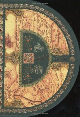 The Round Haggadah: Hebrew - English by Arnon, David Book The Cheap Fast Free