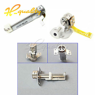 B-04E Drive Stepper Motor Screw with a Nut Small Stages 2-Phase 4-Wire