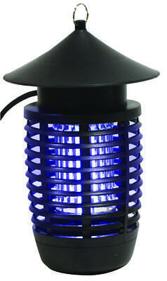 Pro-Elec Hanging 7W UV Electric Fly Bug Insect Moth Killer Safe for home use