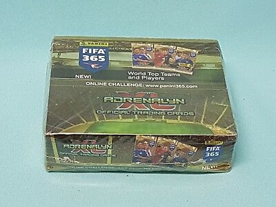 Panini Adrenalyn XL FIFA 365 Serie 1 24 Booster wie 1 Display  Trading Cards