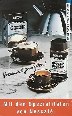 Volle  O  1310 07.94  Nescafe
