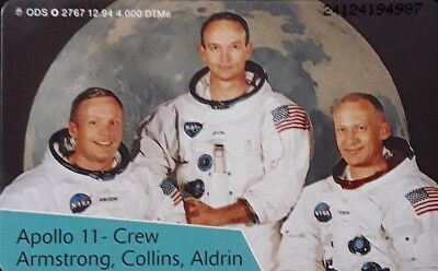 Volle  O  2767   12.94  Apollo 11