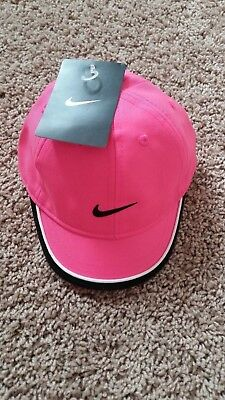 Nike toddler cap 2T / girl
