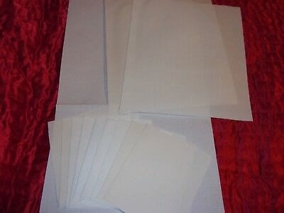 14 Count Aida Off Cuts for Cross Stitch