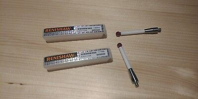 New Haas Mill Touch Probe Renishaw A-5000-3709