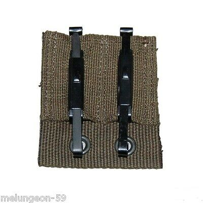 Alice Clip Belt Adapter For German Military 4 Prong Web Sets - NEW