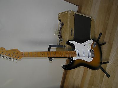 Fender Stratocaster 54' Reissue 1994 one of 1954 made, Great Strat!