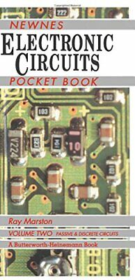 Newnes Electronic Circuits Pocket Book: Passive an... by Marston, R.M. Paperback