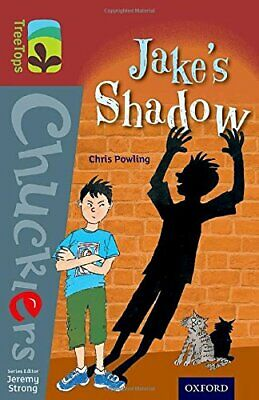 Oxford Reading Tree TreeTops Chucklers: Level 15: Jake's Sh... by Powling, Chris
