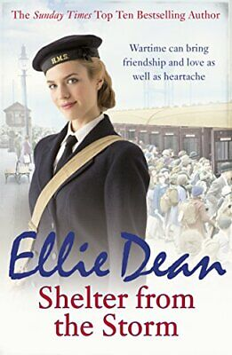 Shelter from the Storm (The Cliffehaven Series) by Dean, Ellie Book The Cheap