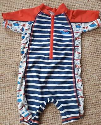 Baby boy swimming suit 12-18months
