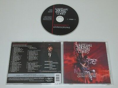 Something Wicked This Way Comes / Soundtrack / Georges Delerue ( Isc 337) CD
