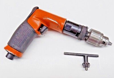 "Nice Dotco 1/4"" Mini Hi Torque Palm Drill Aircraft Tool"