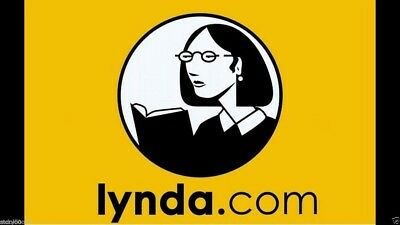 Lynda.com ⭐LIFETIME⭐ Premium Account