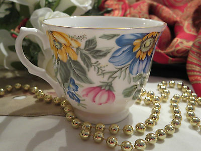 Crown Trent China Limited - Made in England - Footed Cup
