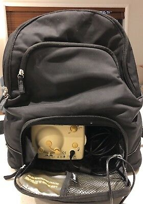 Medela Pump in Style Advanced Backpack & Portable Pump - Pump & Pack only