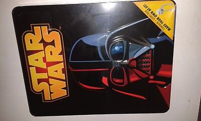 Star Wars :box: Story Book, Activity Book & Model New And Sealed