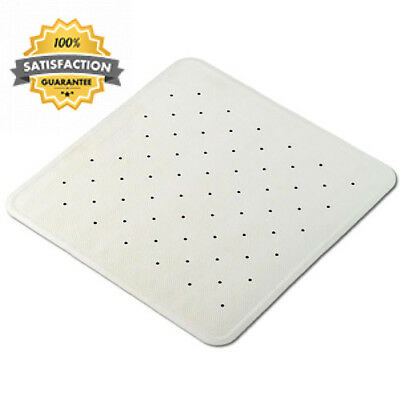 Patterson Medical Shower Mat - White
