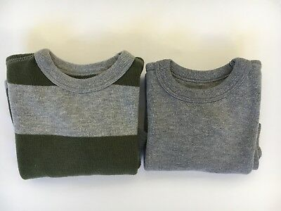 VGUC Baby Gap Toddler boys 18-24 month sweaters, lot of 2